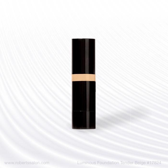 tende beige : luminous foundation tender beige 17824 luminous lightweight liquid ...