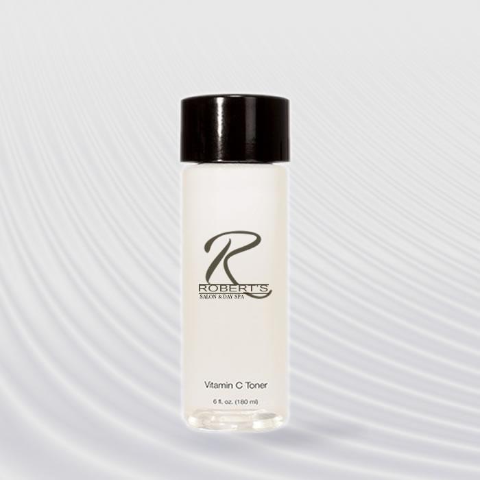 Vitamin C Toner Fantastic Products From Robert S Salon